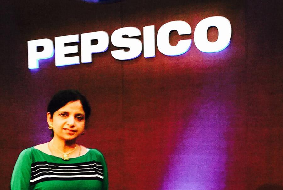 Interpretation Services at PEPSICO